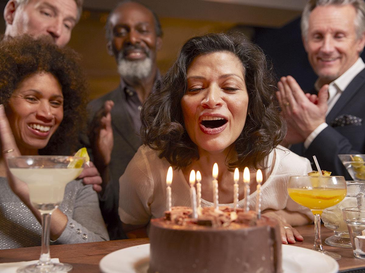 Birthday-events
