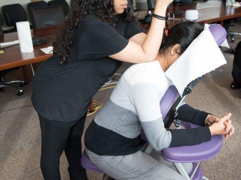 Office Chiar Massage