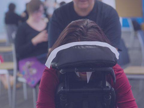 Chair Massage Chicago